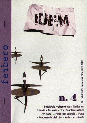 Revista Ferbero